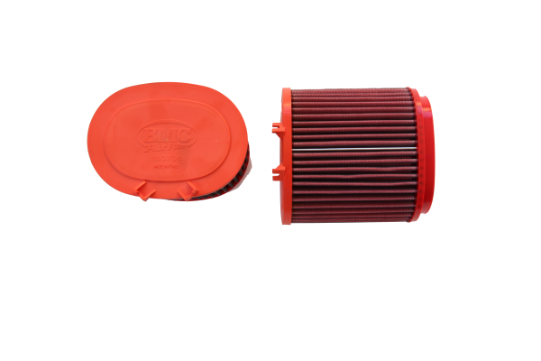 BMC sport air filters for 997-2