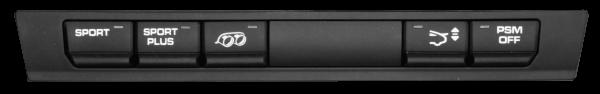 PSE switch kit - 5 Touchs